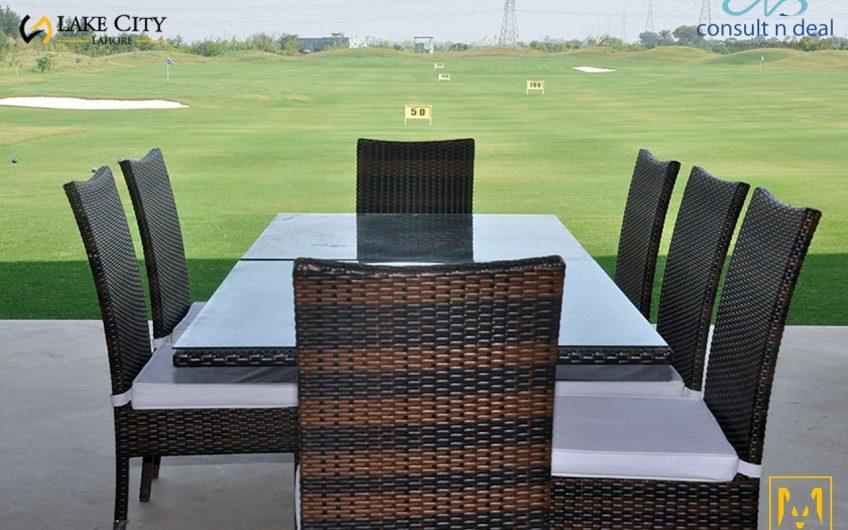 Lake City Lahore Golf Club