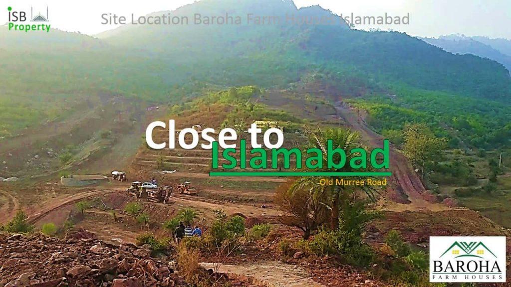 Baroha Farm Houses Islamabad (2)