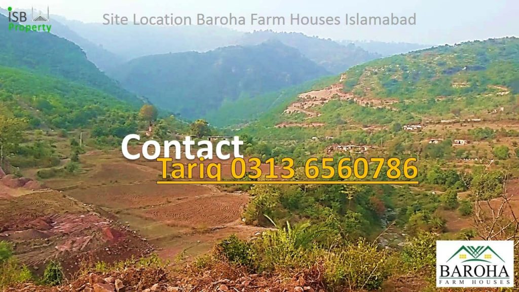 Baroha Farm Houses Islamabad (6)