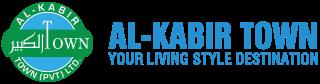 Al Kabir Town Logo