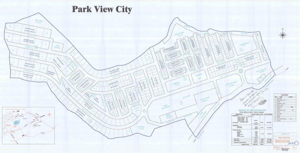 resized CDA Approved Official Layout Plan ParkViewCity-min