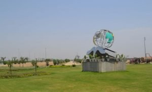 globe Bahria Education & Medical City - Google Maps-1-min