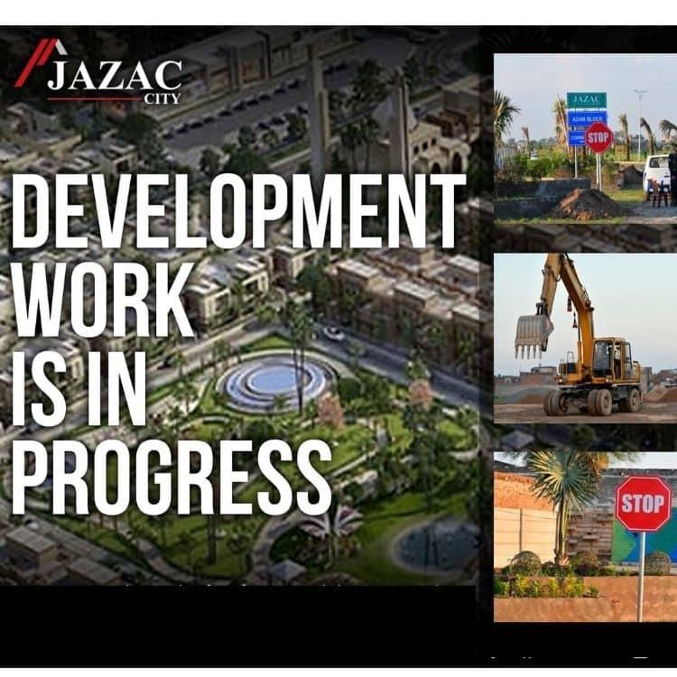 development_work